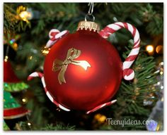 Hi everyone. Have you put your Christmas tree up yet? We have and we are almost done decorating it. I am not bragging, it has been up since last Friday night. We still have 50 ornaments to put on the tree (I really did count them).The handmade ornaments are my favorite. Over the years, the …