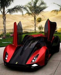 Stunning Supercar Concept. Hit the link for the stunning car you can win for free... http://www.ebay.com/motors/garage?roken2=ta.p3hwzkq71.bsports-cars-we-love?roken2=ta.p3hwzkq71.bsports-cars-we-love #spon