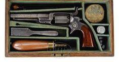 Google Images, Hand Guns, Steampunk, Hardware, The Originals, Ideas, Firearms, Pistols, Computer Hardware