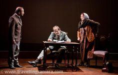 Chekhov ki Duniya by famous Indian Theatre Director Ranjeet Kapoor @ National School of Drama