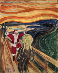 """O grito"",Edvard Munch -Expressionismo Google Art Project, O Grito Edvard Munch, Le Cri Munch, Munch Munch, Most Expensive Painting, Fondation Louis Vuitton, Painting Prints, Art Prints, Expressionist Artists"