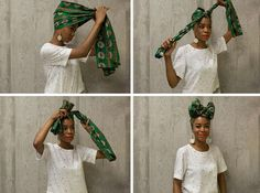 accessories/African head wrap/african head scarf/African clothing for women/african headband/turban headwrap/African clothing/African fabric Afro Hair Style, Curly Hair Styles, Natural Hair Styles, Turban Style, Natural Beauty, Tie A Turban, Hair Wrap Scarf, Scarf Head Wraps, African Head Wraps