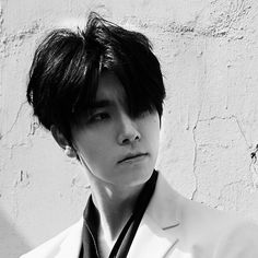 Super Junior // Donghae // The Beat Goes On