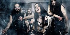 """THEATRES DES VAMPIRES To Release New Album """"Candyland"""" In October!"""