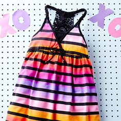 Like the brand says, these clothes are Pretty Cute! This vibrant line of kids' apparel shrinks the latest trends down to size with silhouettes to suit growing girls and boys with plenty of personality. With everything from frilly dresses to sporty sets, Pretty Cute can help inspire a little fashion and fun in any small style star's wardrobe.