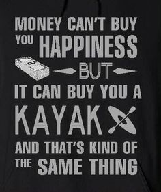 Find out my marvelous kayak accessories here. Marvelous My Kayak Accessories. Camping En Kayak, Kayak Fishing Tips, Canoe And Kayak, Canoe Camping, Fishing Stuff, Canoe Trip, Camping Tips, Fishing Boats, Kayaking Quotes