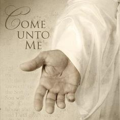 """Come unto me, all ye that labour and are heavy laden, and I will give you rest. Take my yoke upon you, and learn of me; for I am meek and lowly in heart: and ye shall find rest unto your souls. For my yoke is easy, and my burden is light. Our Savior, Lord And Savior, Come Unto Me, Matthew 11 28, Soli Deo Gloria, Saint Esprit, Jesus Christus, Jesus Pictures, Jesus Pics"