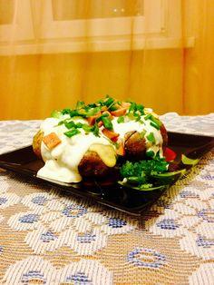 Запеченная картошечка с сыром - Andy Chef - блог о еде и путешествиях, пошаговые рецепты, интернет-магазин для кондитеров