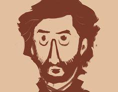 "Check out new work on my @Behance portfolio: ""Timothy Omundson"" http://be.net/gallery/34638523/Timothy-Omundson"