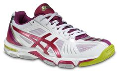 Chaussures Asics Gel Volley Elite 2 femme 2015 http://www.sport-time.fr/