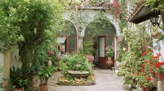 patios andaluces - Buscar con Google