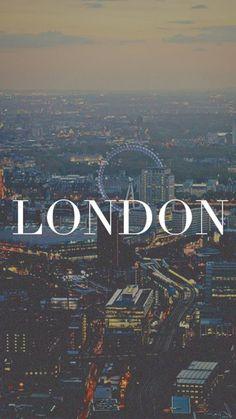 ...поехать в Лондон