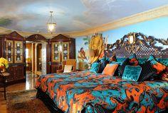 The Villa by Barton G hotel in Miami, USA.