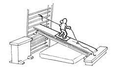 Grössere Variante des Bildes anzeigen: Rutschen und Gleiten: Snowboarden (Niveau B)