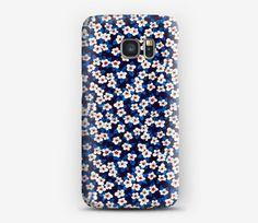 Samsung cas S8, S7, S7edge, S6, S6edge, S6edge+, S5, A3, A5, A7, J3, Note 4, 5  Ffion A de la boutique YonaParis sur Etsy