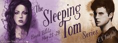 #BookBlitz – The Sleeping Tom by E.V. Fairfall | Ali - The Dragon Slayer http://cancersuckscouk.ipage.com/bookblitz-the-sleeping-tom-by-e-v-fairfall/