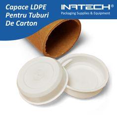 Capace LDPE Pentru Tuburi De Carton  https://www.inatech-shop.ro/ambalaje-materiale-izolatii/ambalaje-plastice/capace-ldpe-pentru-tuburi-de-carton/