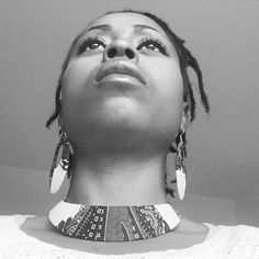 #AccessoireAfro #AfroCoton