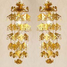 Yahoo!ショッピング - 輪灯・瓔珞(仏具) 売れ筋通販 - お仏壇のよねはら 仏具 数珠 神棚