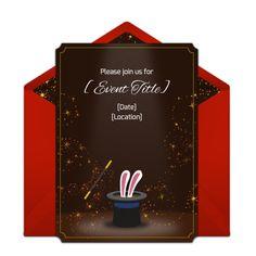free gotg gamora invitations girl birthday ideas pinterest