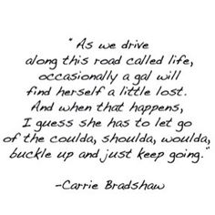 Instagram @ashleesarajones follow now! Carrie Bradshaw