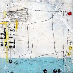Susan Ukkola | Encaustic Artist & Instructor | Encaustic Classes