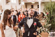 Have fun at your wedding! Hochzeit im Allgäu.