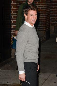 Tom Cruise has still got it