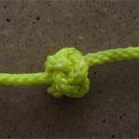 Noeud chinois Boule  Technique de fabrication - Loisirs créatifs