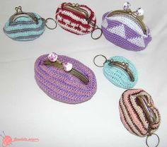 Crochet Earrings, Jewelry, Fashion, Frame Purse, Key Fobs, Totes, Drip Tip, Tejidos, Patterns