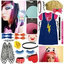 The only thing I dont like is the Hat above the Lightning shirt.☺