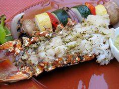 June 15 - National Lobster Day