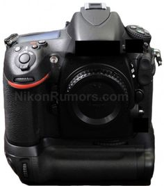The much anticipated Nikon D800 DSLR will be unveiled on February 7, according to NikonRumors. Details on the D800 along with a picture of the camera have been leaked in previous months, revealing a whopping 36-megapixel full-frame DLSR that manages to be slightly smaller than Nikon's D700 while still having three times the megapixels and a larger LCD.