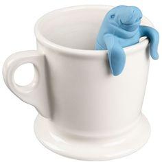 Kelsi!!!! #12 Manatea Tea Infuser