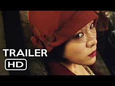 The Age of Shadows Official Trailer #1 (2016) Korean Drama Movie HD - http://LIFEWAYSVILLAGE.COM/korean-drama/the-age-of-shadows-official-trailer-1-2016-korean-drama-movie-hd/