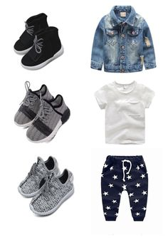 """""""Untitled #32"""" by envyjosiah on Polyvore"""