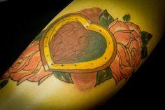 Coração e Rosas By Roger Oliveira
