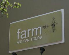 Farm Artisan Foods, Redlands, CA.