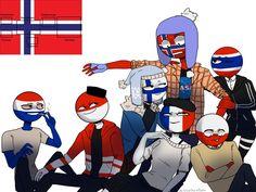 *ships *comic *normal day in our class # Humor # amreading # books # wattpad Hetalia, Satw Comic, Beautiful Norway, Mundo Comic, Country Men, History Memes, Human Art, Cool Countries, Fun Comics
