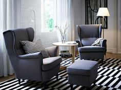 I'm cheating...this is a Pin but I couldn't find it so I used the google images image instead. I am buying these chairs and LOVE how they look here!!! LOVE! http://media-cache-ak0.pinimg.com/736x/b7/64/eb/b764eb2259bd5a2422ff53d3f43acc7d.jpg