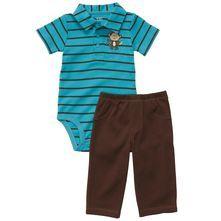 2-Piece Pant Set | Carter's