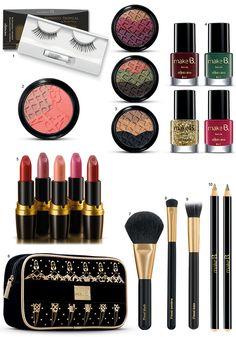 Maquiagem O Boticário Make B. coleção Barroco Tropical!