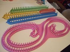 Free Knitting Loom Patterns | knitting loom-Knitting Gallery