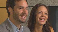 'Bachelorette' stars Desiree and Chris settle down in Seattle   Entertainment   Seattle News, Weather, Sports, Breaking News   KOMO News