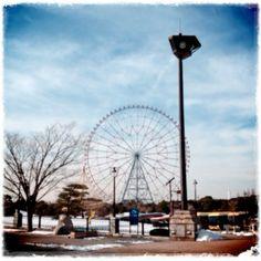 葛西臨海公園 (Kasai Rinkai Park) http://www.timeout.jp/ja/tokyo/venue/180