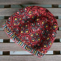 Ravelry: Allamanda Hat by Mary Ann Stephens