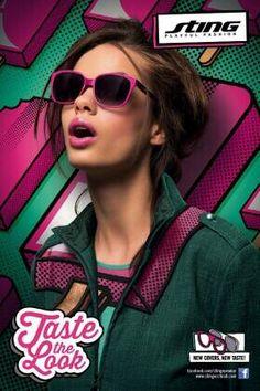 #otticodimassa #eyewear #sunglasses #occhialidasole #occhialidavista #edizionespeciale #sting #stingsunglasses #moda