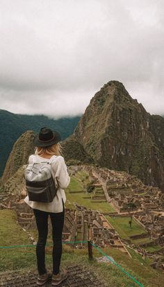 The Complete Travel Guide To Visiting Machu Picchu
