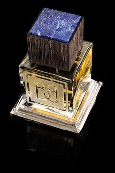 Lapislazzuli  Аромат погружает обладателей в океан спокойствия и безмятежности, уносит воображение за горизонт и захватывает дух своей глубокой таинственности  #baldi #imagineparfum #niche #perfume