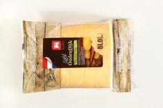 Wipak | Empaquetado para el queso, lo que aumenta las ventas